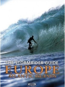 LIVRE Stormrider Guide Europe