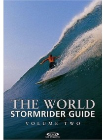 LIVRE Stormrider Guide Atlantic Islands