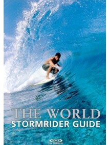 LIVRE Stormrider Guide World - Vol 2