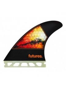 FUTURE FINS Jordy medium