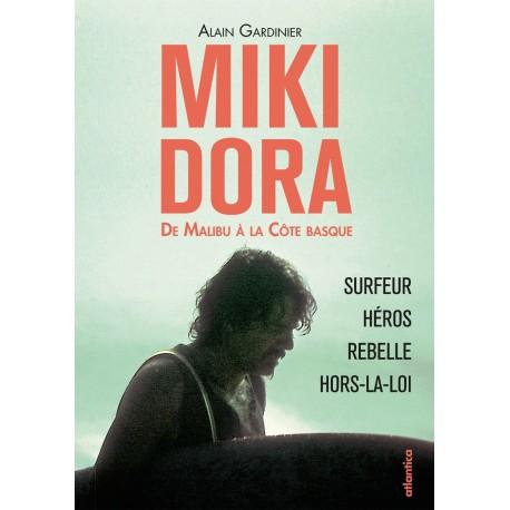 MIKI DORA Surf Book