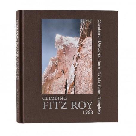 Climbing Fitzroy - 1968