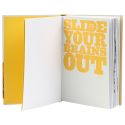 Slide Your Brains Out by T. Campbell