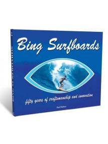 Bing Surfboards by Paul Holmes