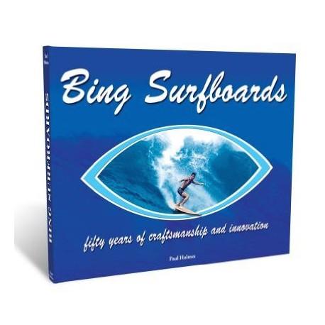 Bing Surfboards by Paul Holmes