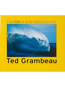 Masters of Surf Photography Volume 4: Ted Grambeau