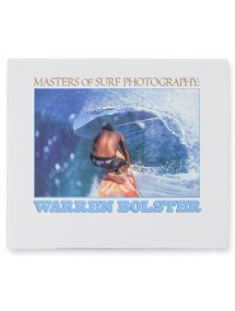 Masters of Surf Photography Vol 3: Warren Bolster
