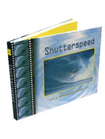 Shutterspeed Book