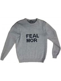 FEAL MOR Pull - The Stamped