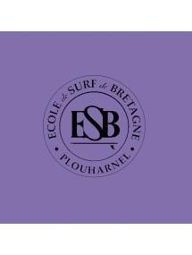 Chèque cadeau cours de surf - ESB 3 Séances