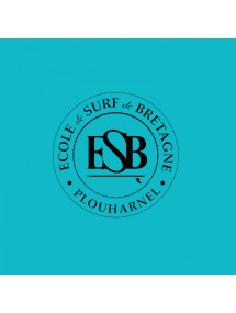 Chèque cadeau cours de surf - ESB 5 Séances