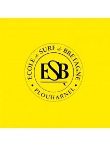 Chèque cadeau cours de surf - ESB 10 Séances