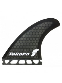 Ailerons FUTURES FINS tokoro honey comb
