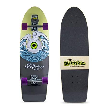 """SkateboardsJohanne DEFAY 32.5"""""""