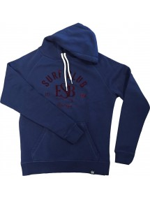 ESB SWEAT WOMAN FRONT CURVE