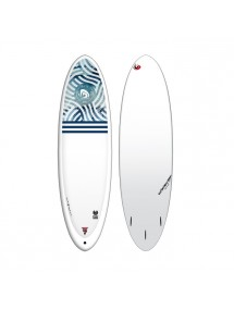Surf SURFACTORY - Egg - 6'8