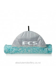 housse de surf chaussette 6' FCS shortboard
