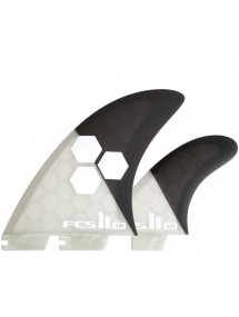 AILERONS FCS MR-TFX PC Carbon/Fluro