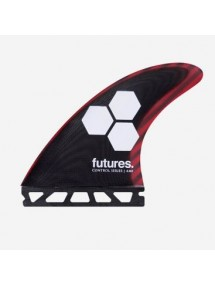 Ailerons FUTURES FINS F2 Rtm hex