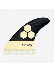 Ailerons FUTURES FINS AM1 rtm hex