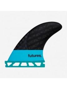 Ailerons FUTURES FINS FAM1 Blackstix