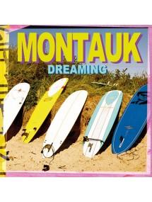 Livre Montauk Dreaming