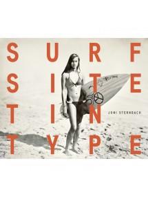 Livre Surf Site Tin Type