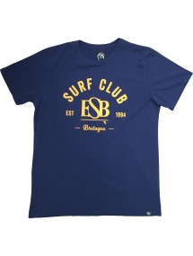 ESB TEE KID  SURF CLUB