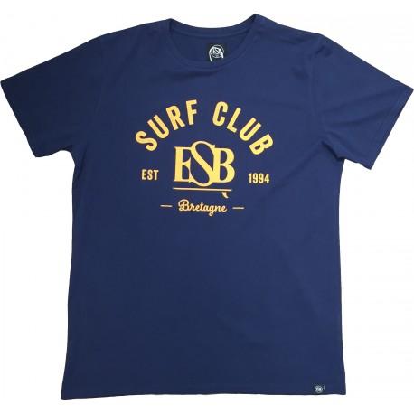 ESB TEE KID  SURF CLUB