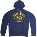 ESB SWEAT KID SURF CLUB bleu et jaune