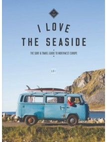 LIVRE: I Love The Seaside (Northwest Europe)