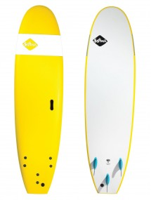 Softech Handshaped 8'0