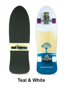 Skateboards SMOOTHSTAR Johanne DEFAY 32.5""
