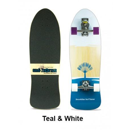 "Skateboards SMOOTHSTAR Johanne DEFAY 32.5"""