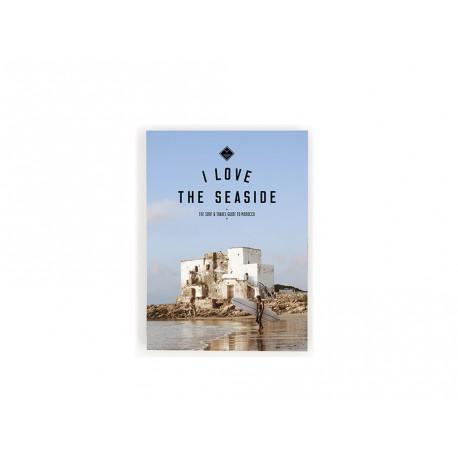 LIVRE: I Love The Seaside (Marroco)