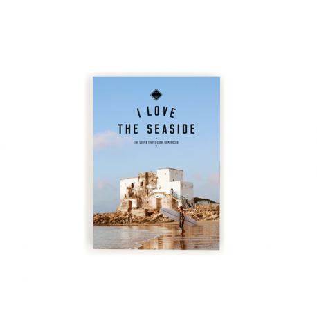 LIVRE: I Love The Seaside (Northwest Europe)