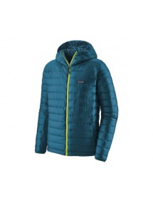 Doudoune Patagonia Down Sweater hoody