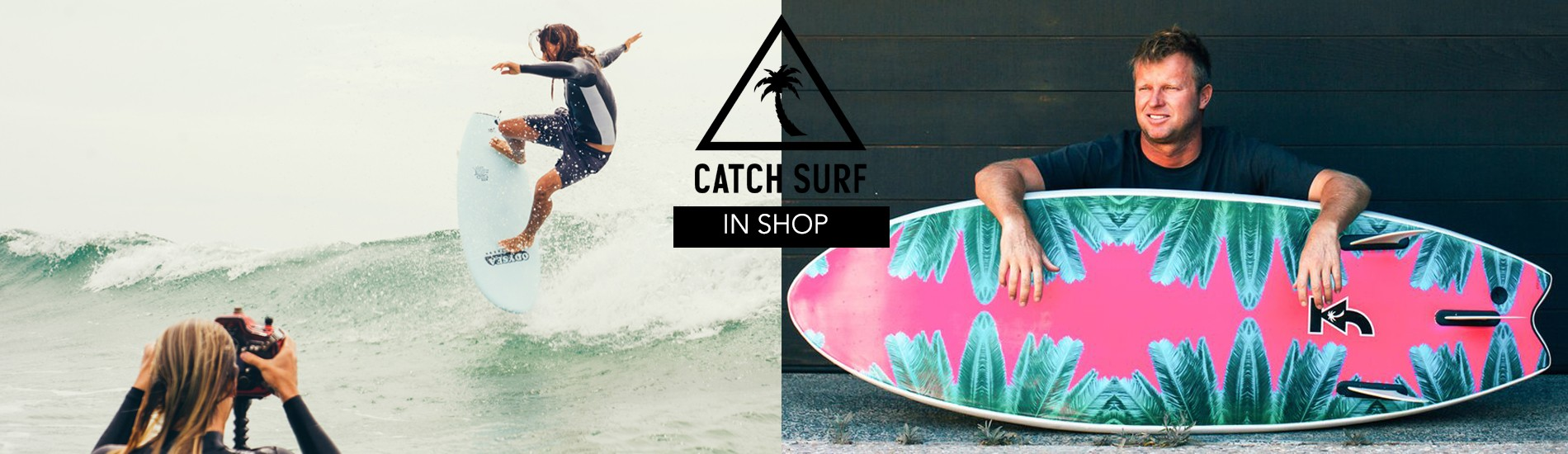 CATCH SURF ODYSEA LOG PLANK BEATER
