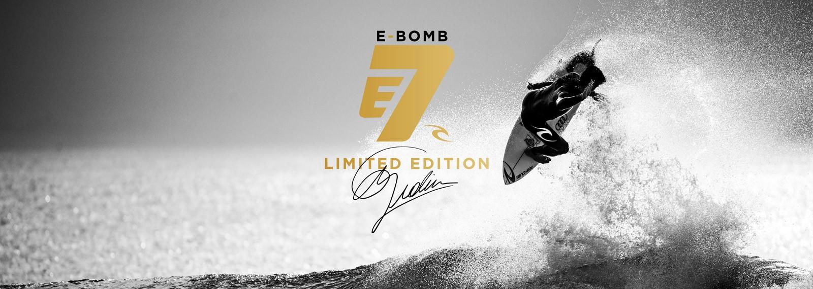 rip curl e bomb 7