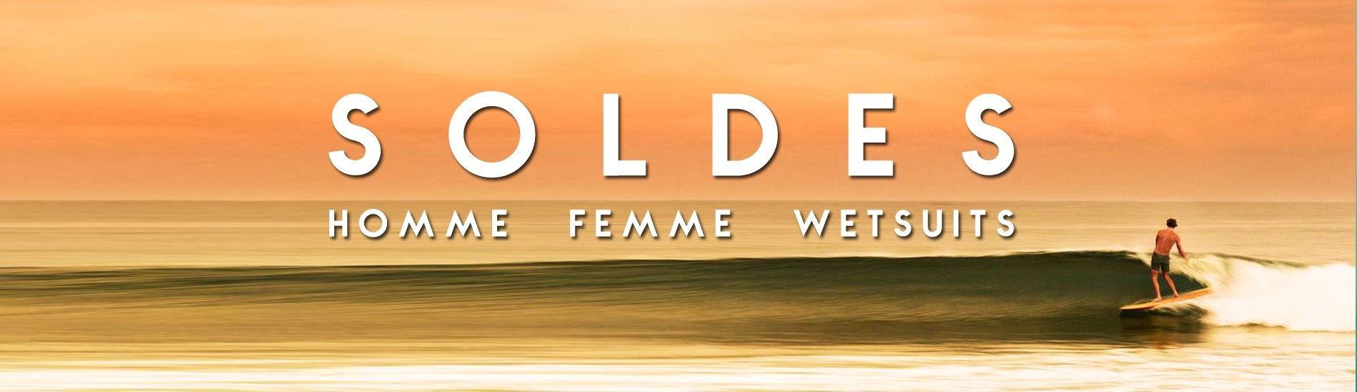 soldes wetsuits