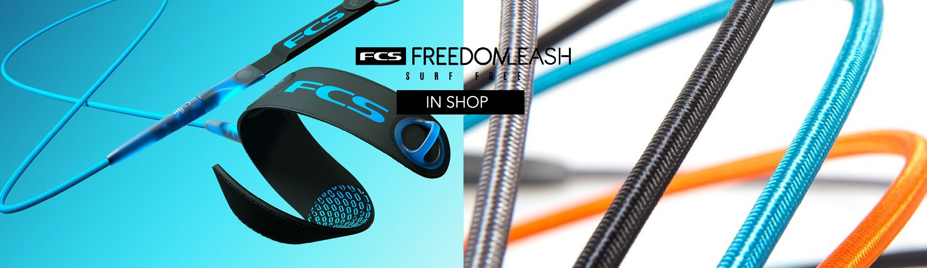FCS LEASH FREEDOM 2018